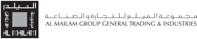 Al Mailam Group Logo